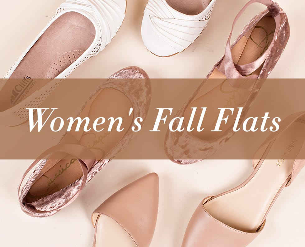 Shop Women's Flats