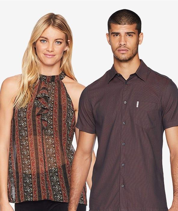 Shop Fashion Clothing Clearance