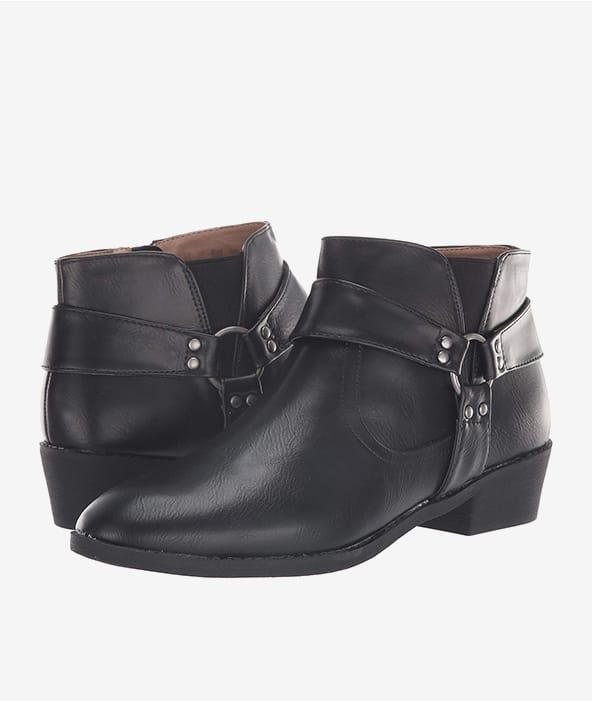Shop Women's Comfort Boots