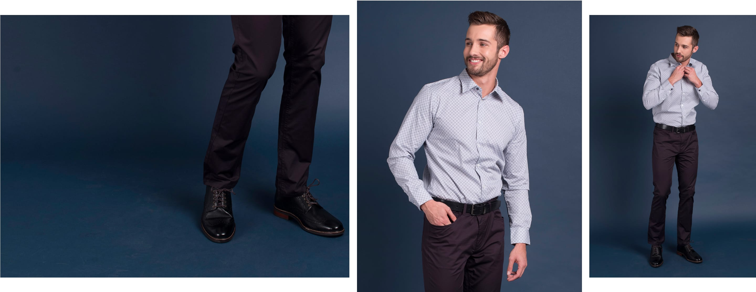 Shop Men's Holiday Party Looks