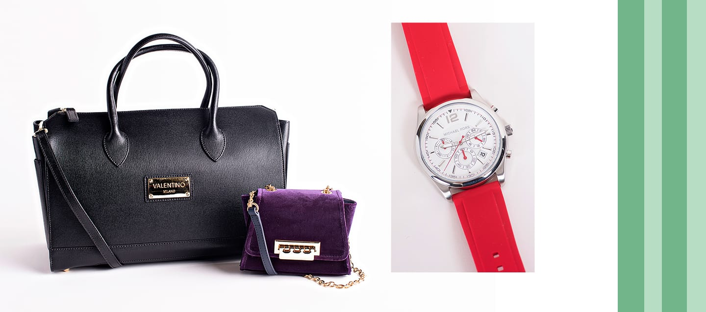 Green Monday Sale: Bags & Accessories