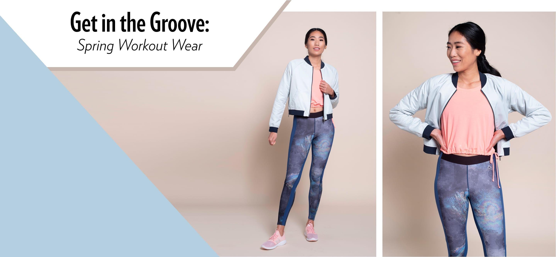 Women's Workout Wear