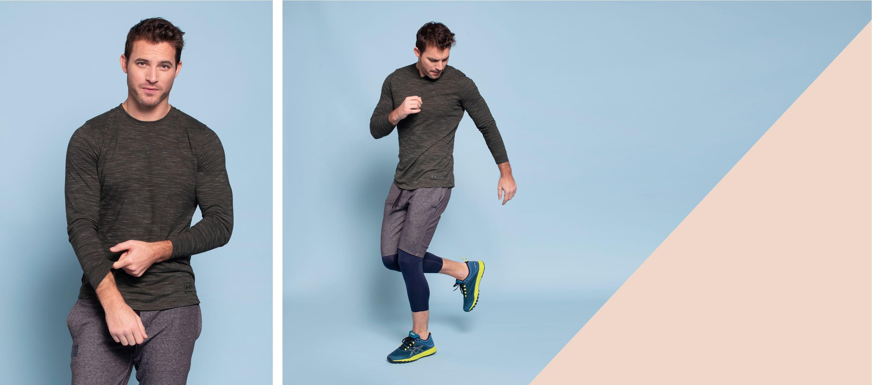 Men's Workout Wear