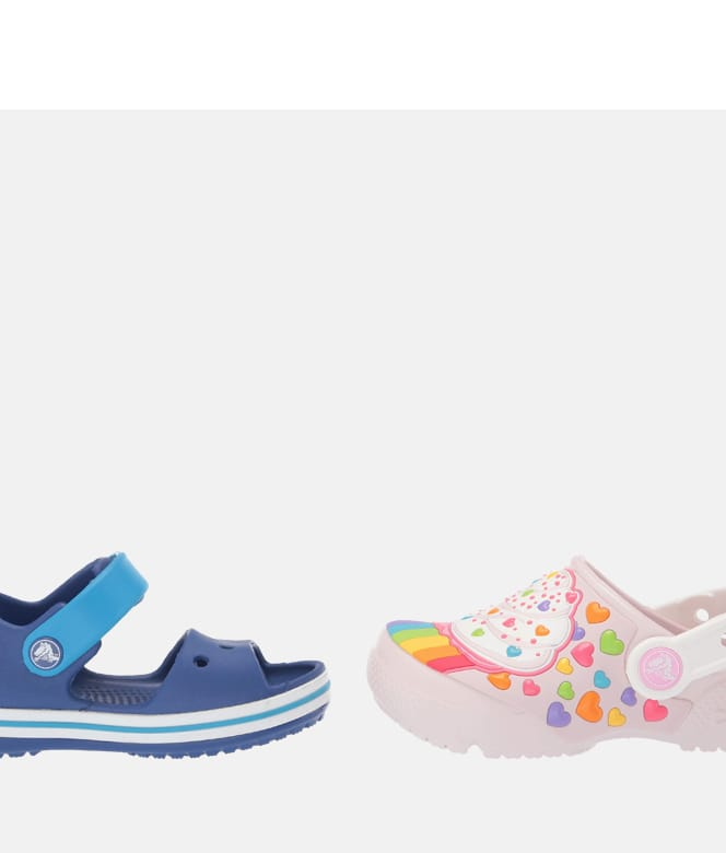 Kids' Spring Styles