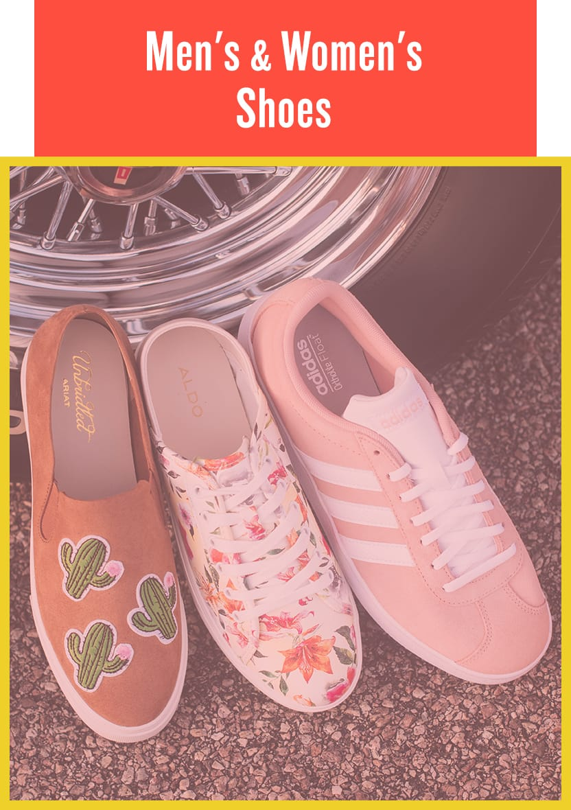 d2c1ce9379 Discount Shoes, Clothing & Accessories | 6pm