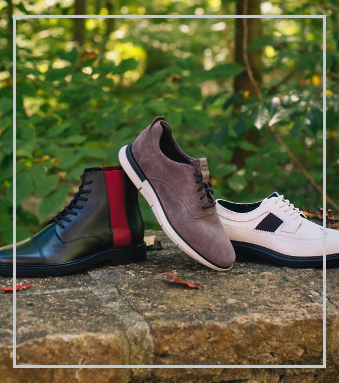 Men's Fall Shoes