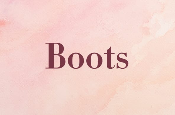 Boots Clearance