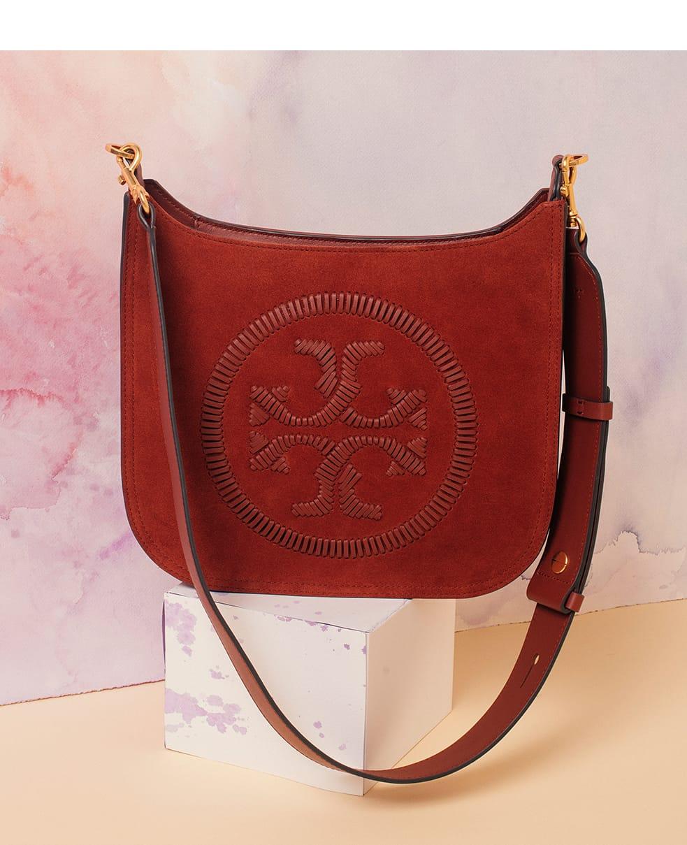 Handbags & Backpacks