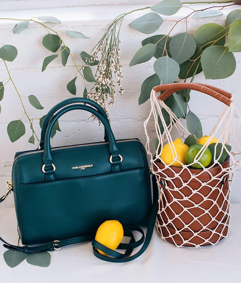 Women's Spring Bags