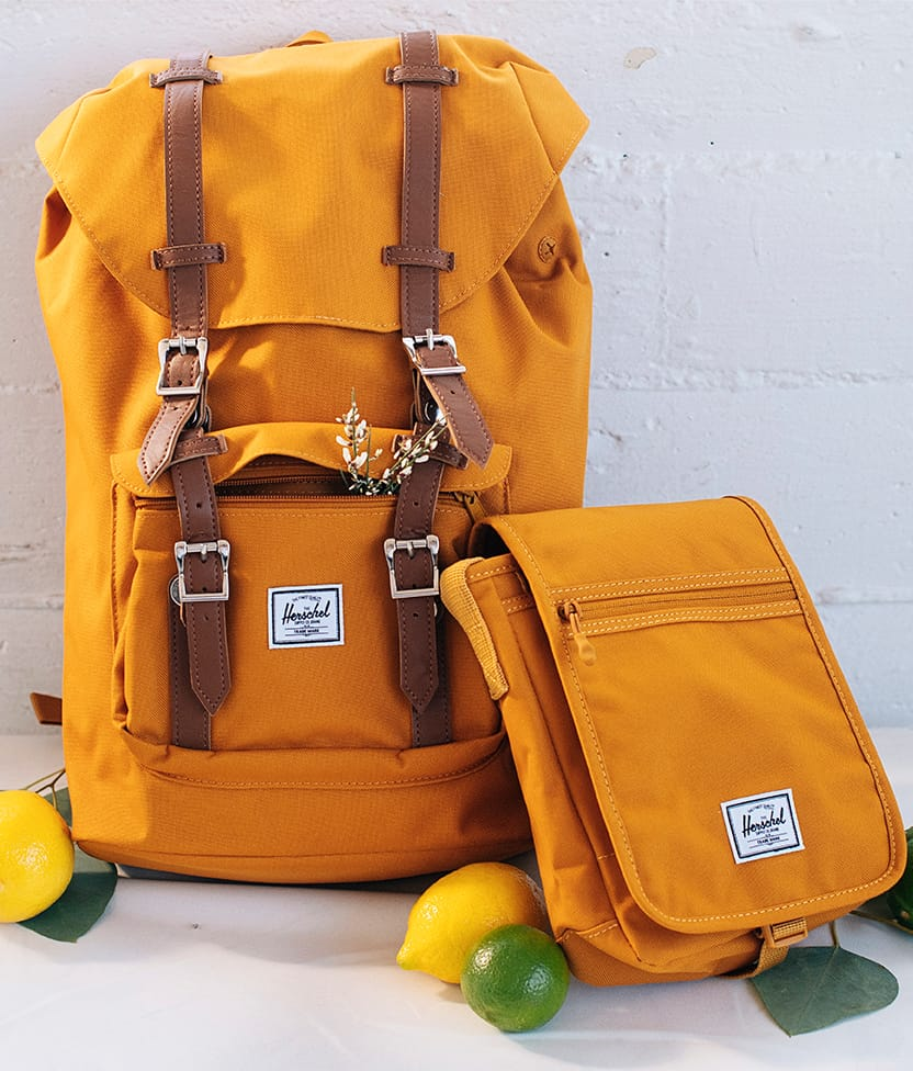Men's Spring Bags