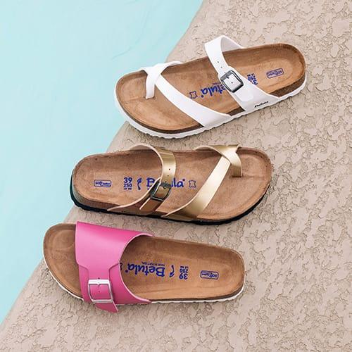 Women's Summer Sandals