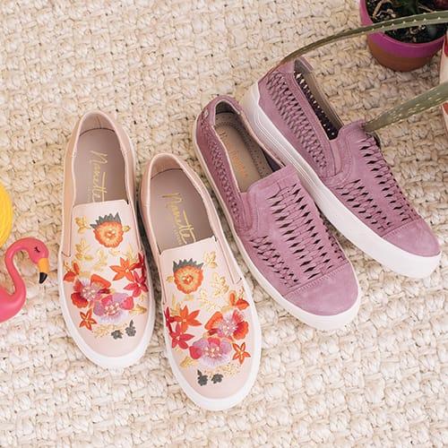 Women's Summer Sneakers