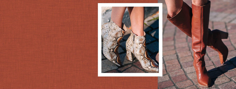 Women's Fall Shoes
