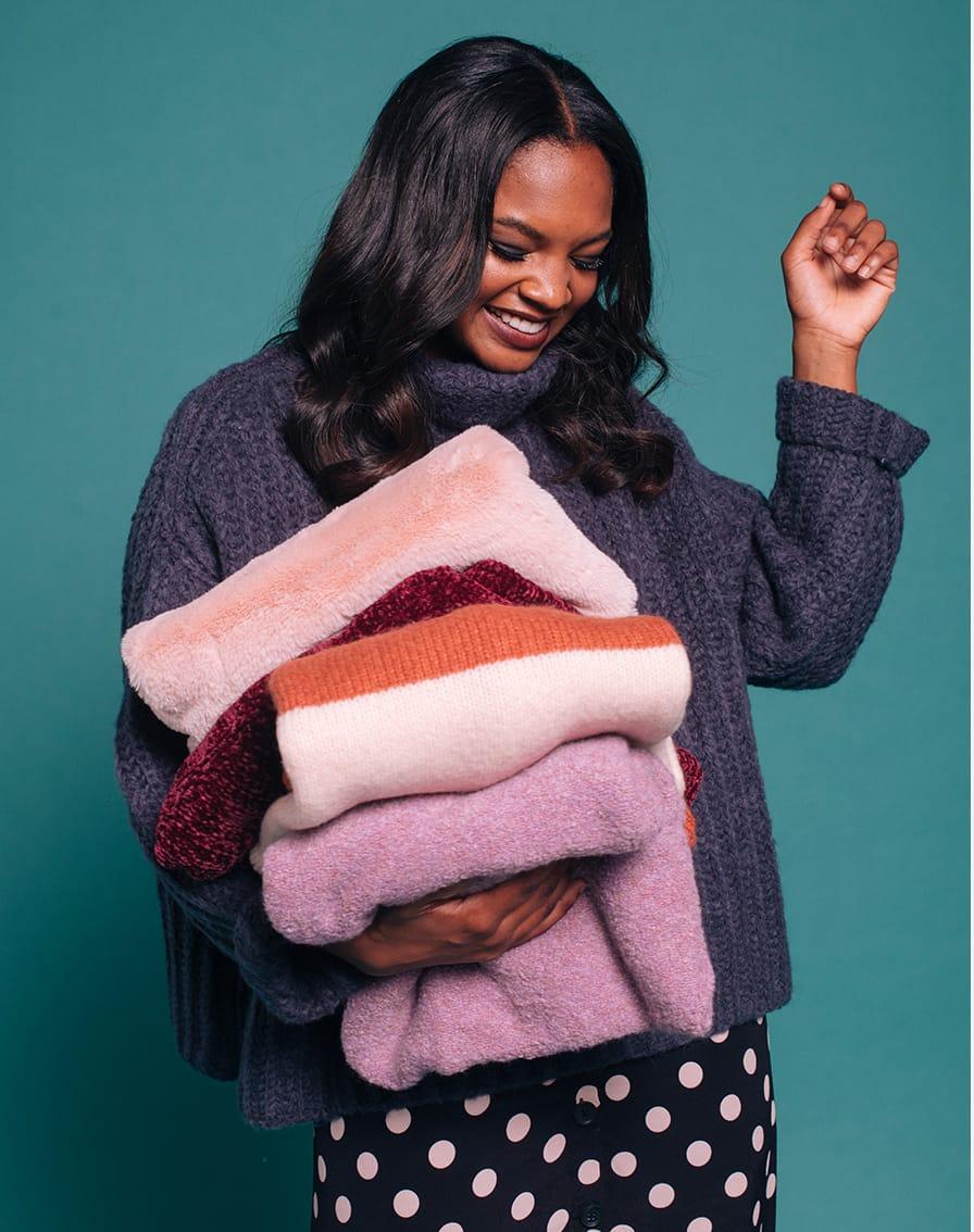 Women's Sweaters & Jeans Sale
