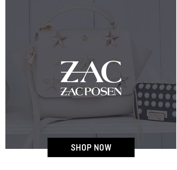 Shop ZAC by Zac Posen