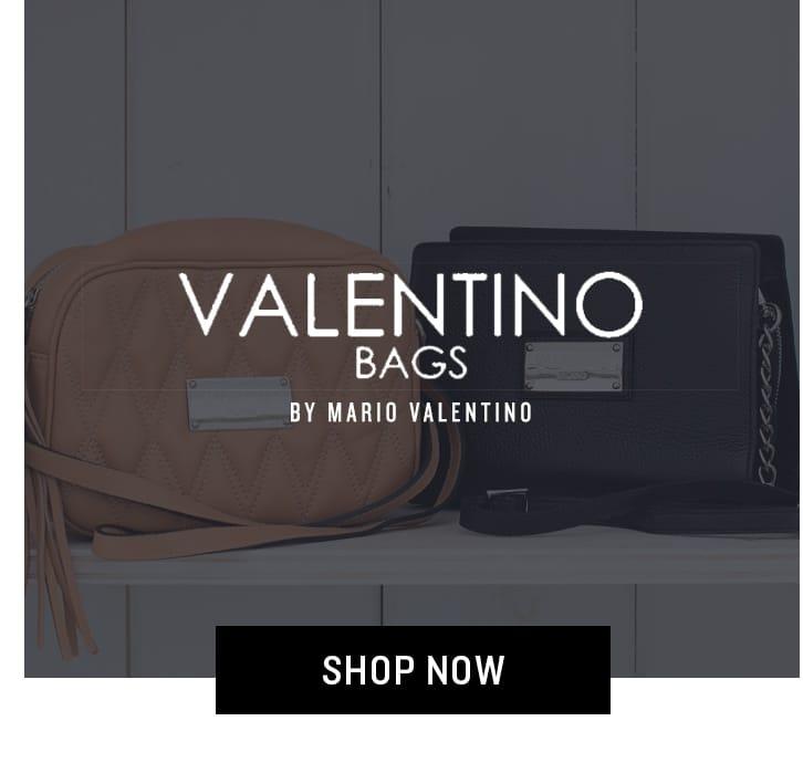 Shop Valentino Bags By Mario Valentino