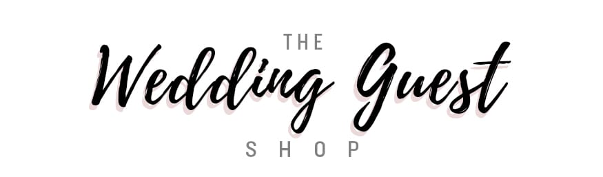 Wedding Guest Shop