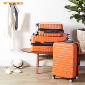 Best Sellers in Luggage