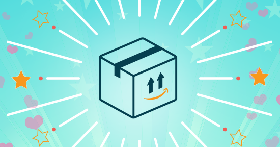 Stock up your products with Amazon FBA