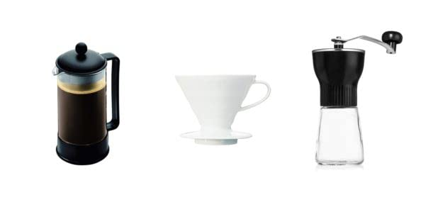 Selling Coffee Appliances on Amazon this holiday