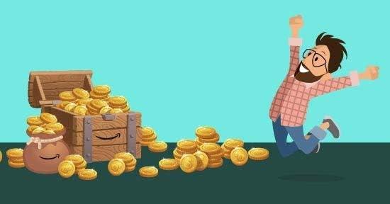 Run Lightning Deals to maximise your Amazon sale