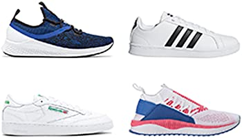 Up to 50% off Athleisure Shoes and Apparel