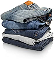 Up to 50% Off Jeans for Men, Women, & Kids