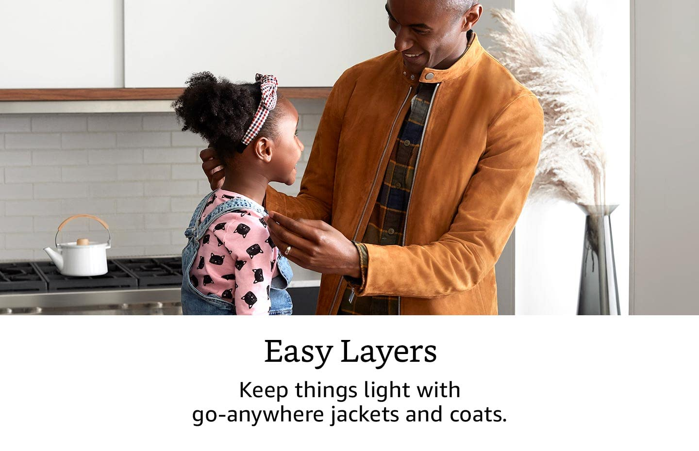 Easy Layers