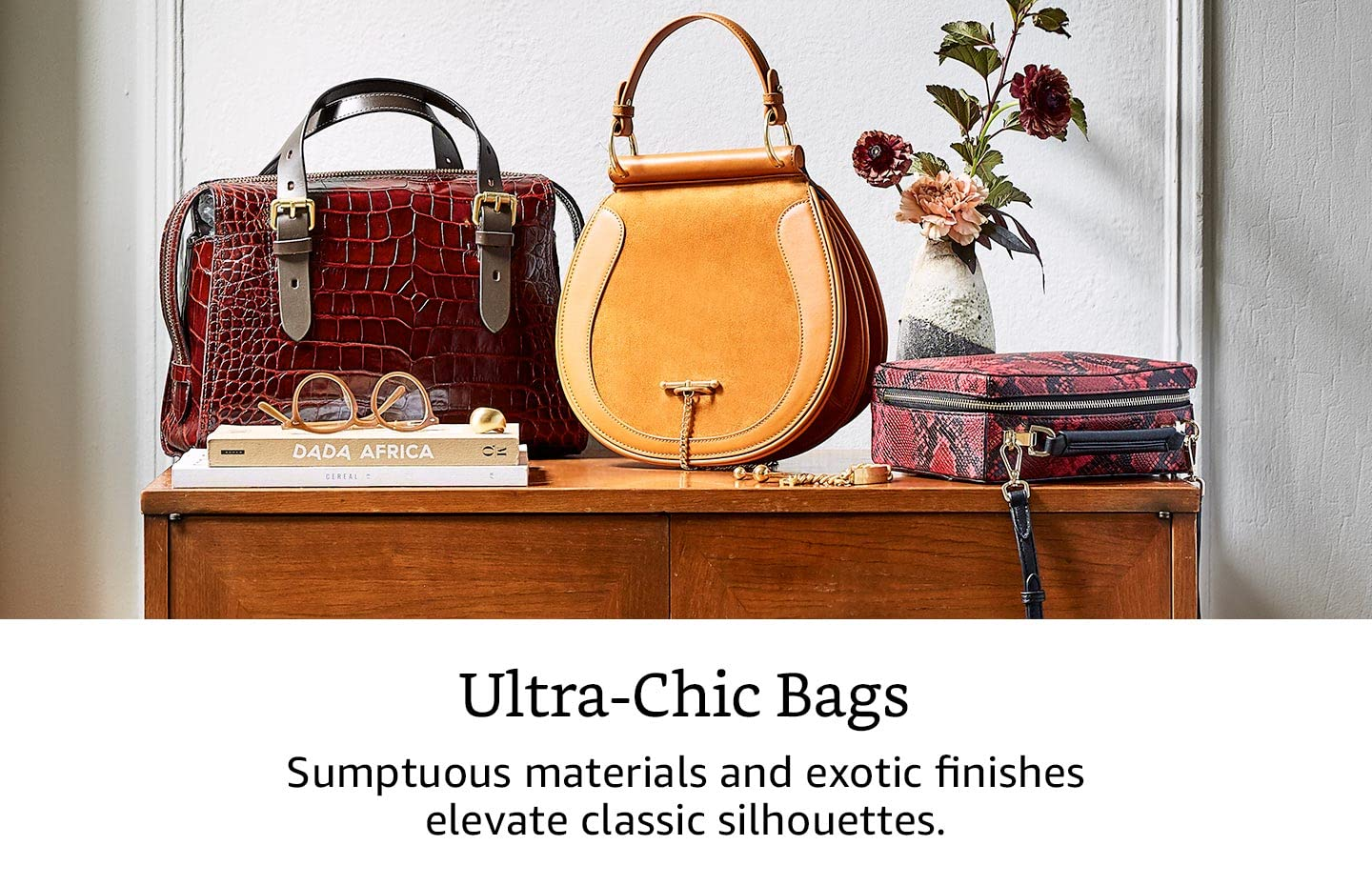 Ultra-Chic Bags