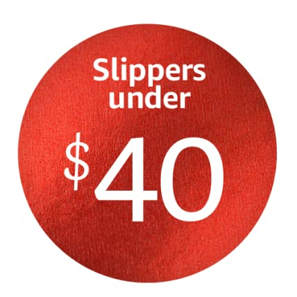 Slippers Under $40