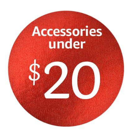 Accessories Under $20
