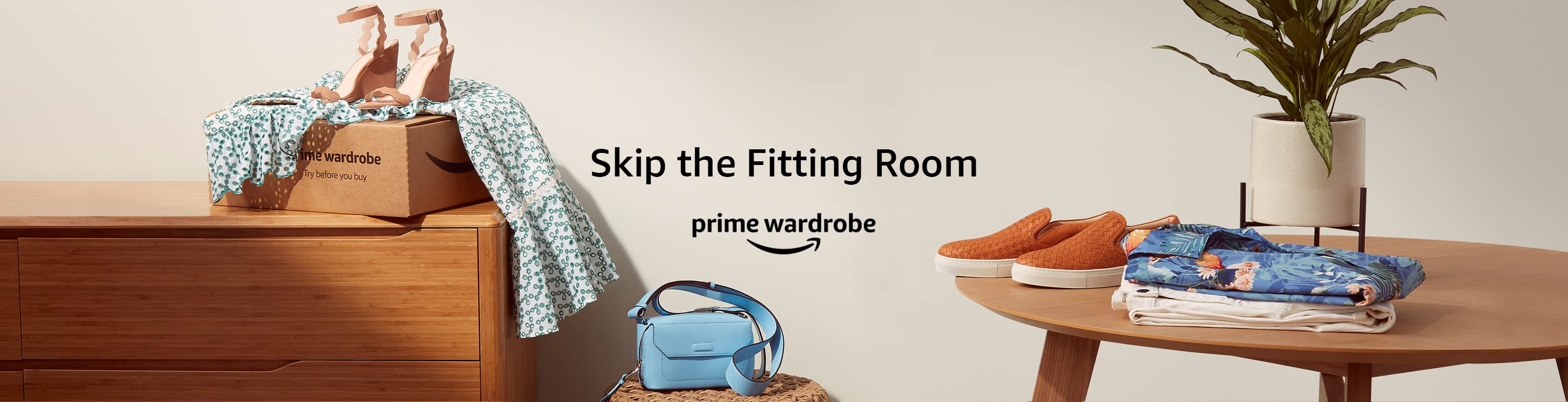 Skip the fitting room