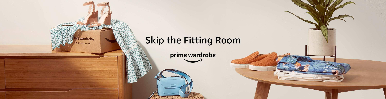 Shop Prime Wardrobe
