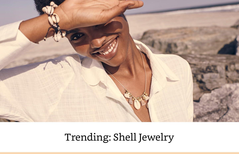 Trending Now: Ocean-Inspired Jewelry