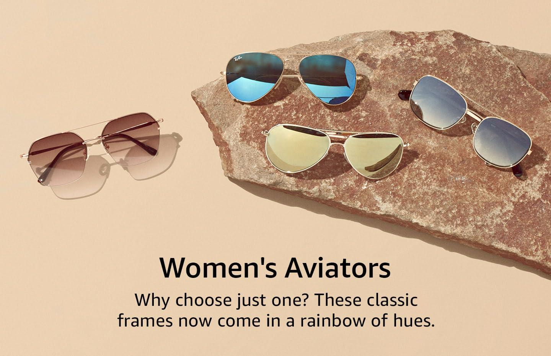 Women's Aviators