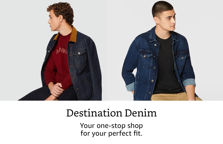 Denim Destination