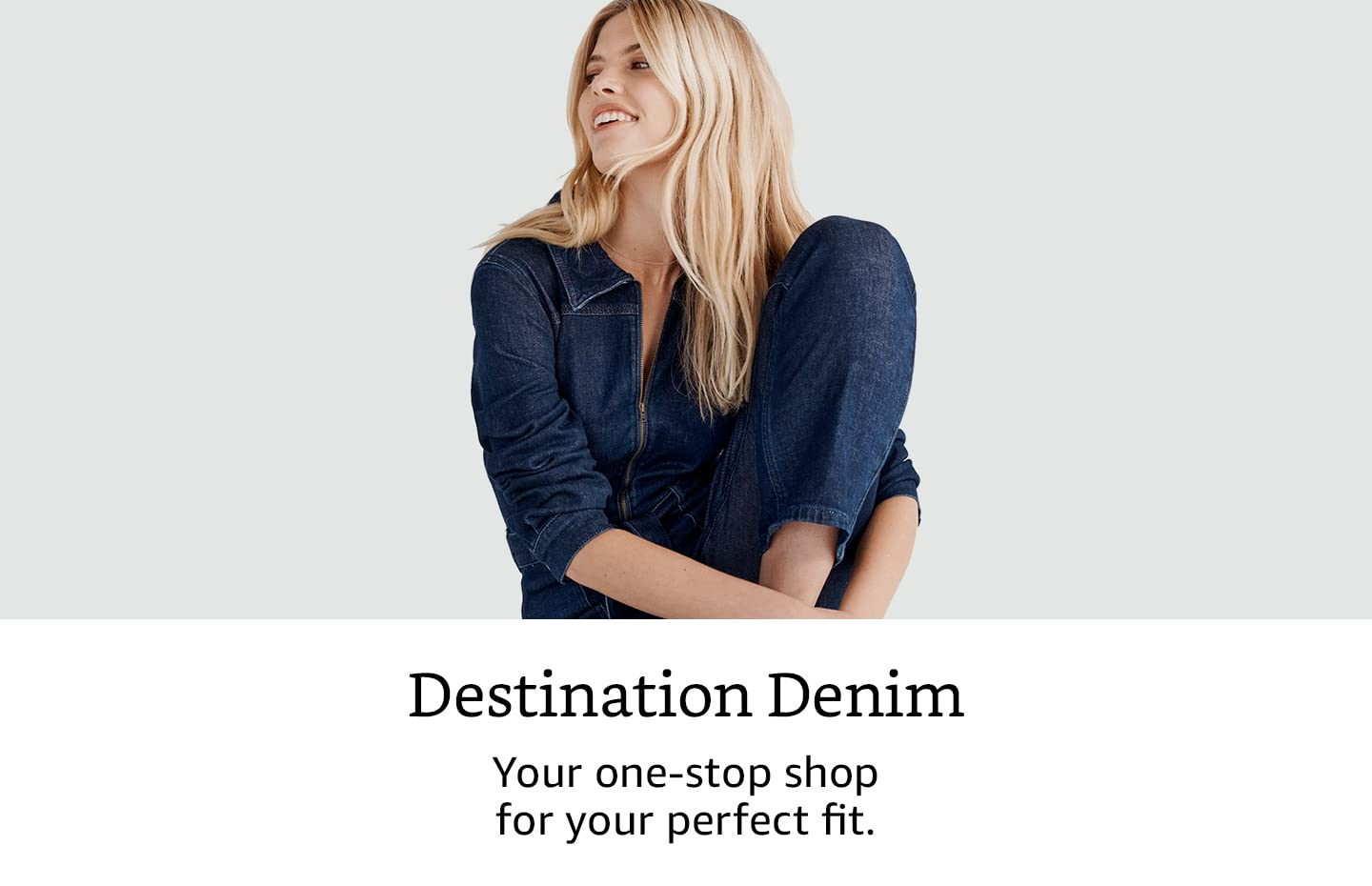 Denim Destination
