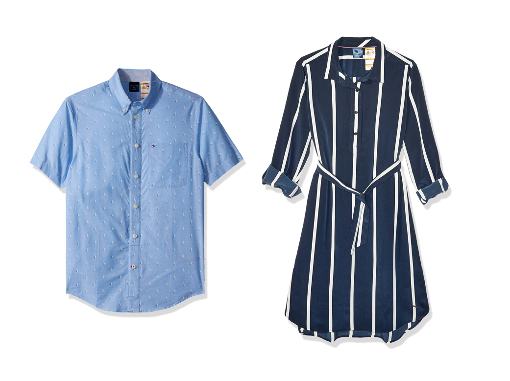 77a6ce216ae9f Save Up to 30% on Tommy Hilfiger Adaptive Clothing: Women's