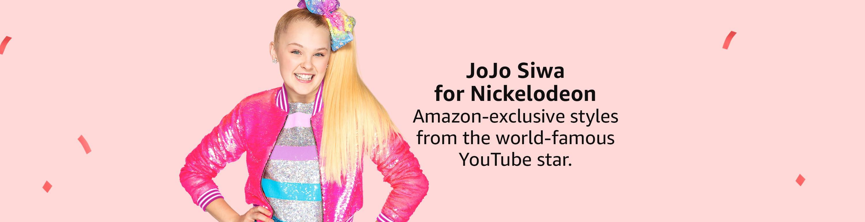 Jojo Siwa for Nickelodeon