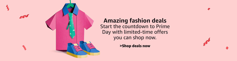 b85e6ad8e Men's Clothing, Shoes, Jewelry, Watches & Accessories | Amazon.com