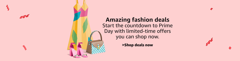 bcc90697eb3 Women's Clothing, Shoes, Jewelry, Watches & Handbags | Amazon.com