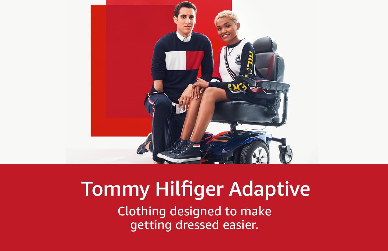 Tommy Hilfiger Adaptive