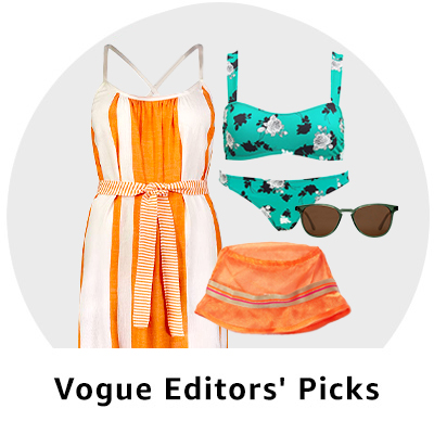 Vogue Editors' Picks