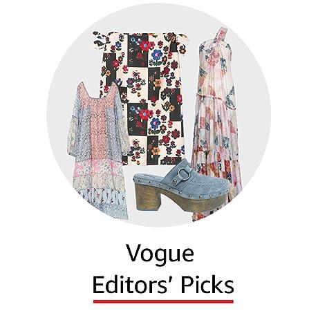 Vogue Editors' Picks