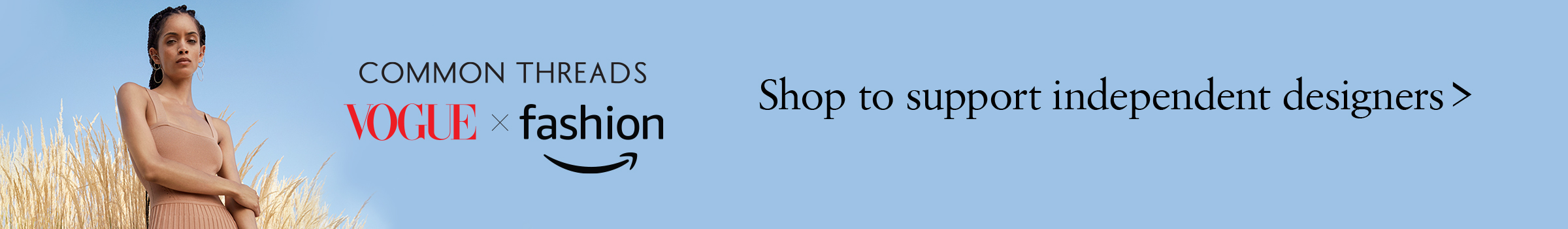 Shop to support independent designers