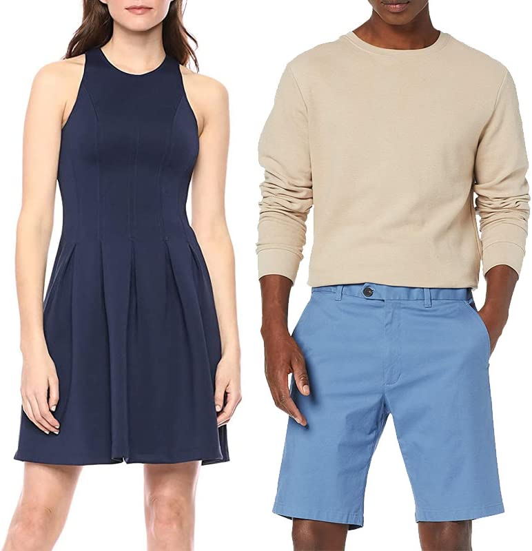 Deal of The Day: Save up to 40% off on Men's & Women's Fashion from Our Brands