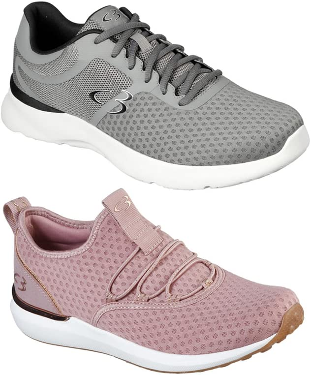 Save up to 30% on Sneakers from Concept 3 by Skechers
