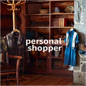 New Bounty: Personal Shopper