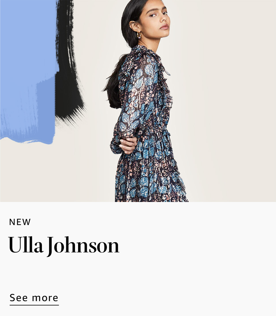 Ulla Johnson