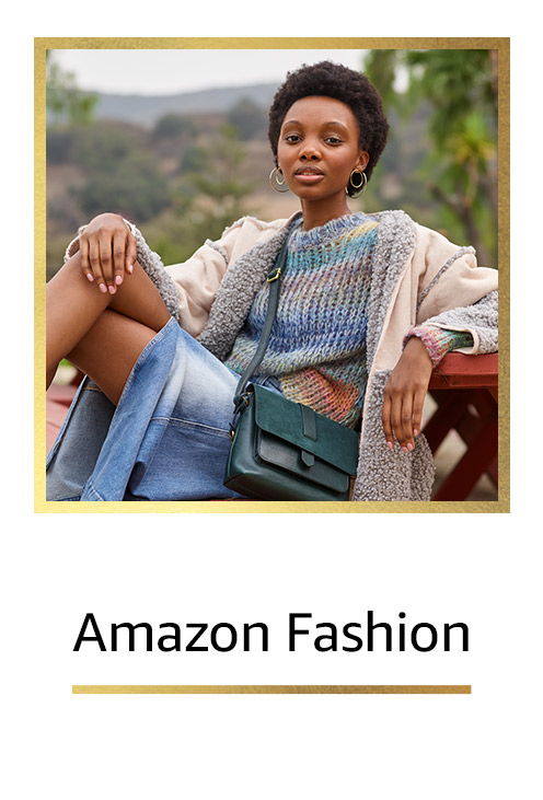 W Amazon Fashion